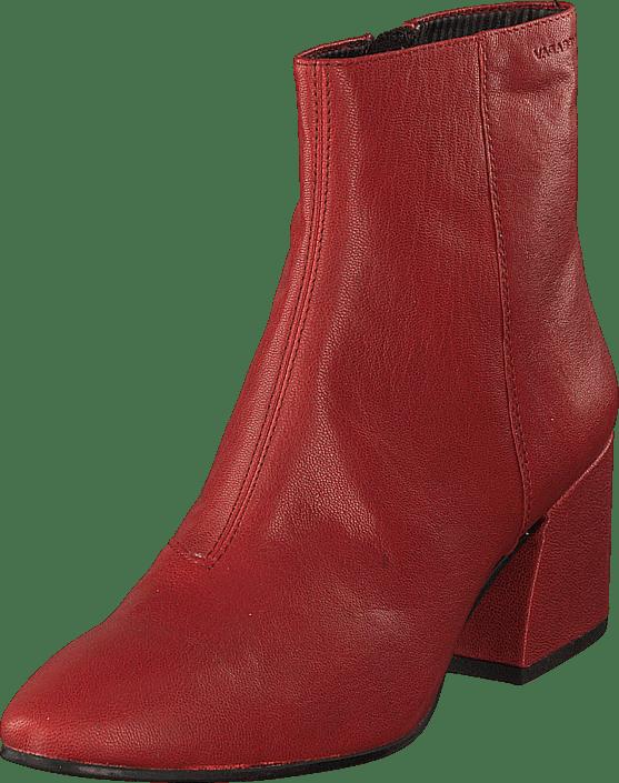 Online Olivia Acheter Rouges 40 001 Red Chaussures Vagabond 4217 6wq7T