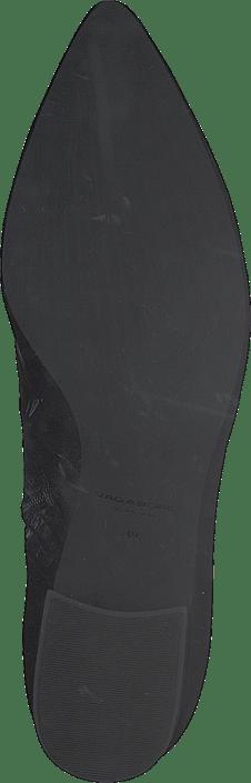 20 001 Black Vagabond Mya 4619 Online Acheter Chaussures Noirs nZP0wON8kX