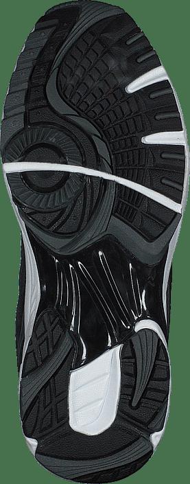 New Sprinter Black/wine