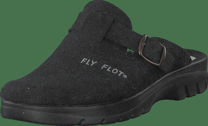 Fly Flot - 484-2611 Black
