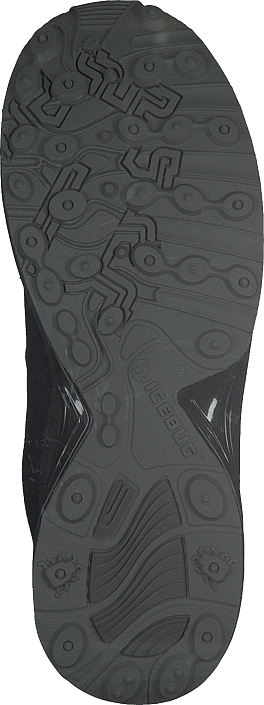 Kjøp Icebug Detour M Rb9x Gtx Carbon/black Sko Online