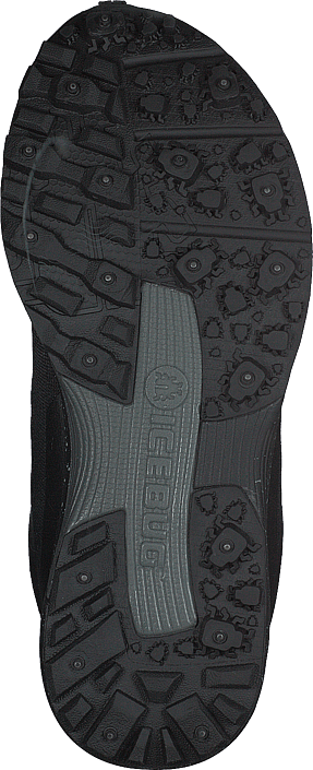 Dts4 W Bugrip® Black