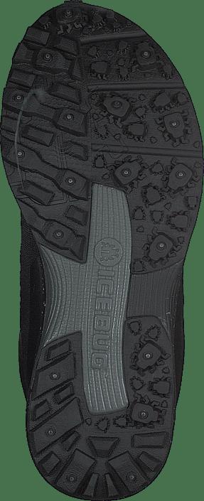 Kjøp Icebug Dts4 W Bugrip® Black Sko Online