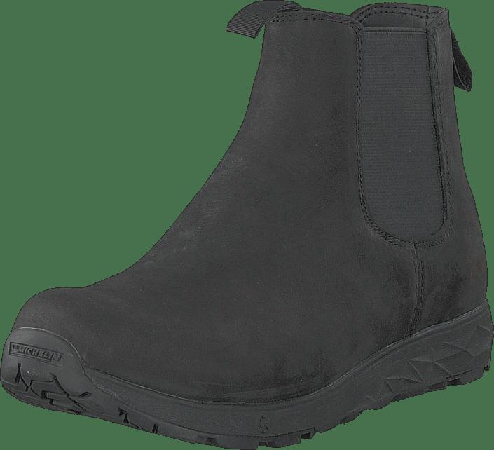 Icebug - Wander W Michelin Black