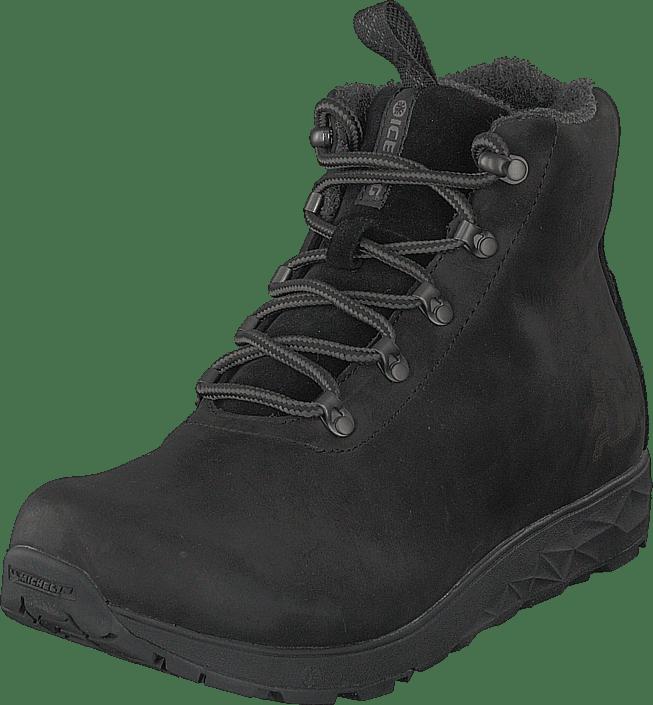 Forester M Michelin Black