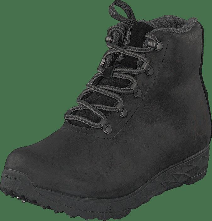 Icebug - Forester M Bugrip® Black