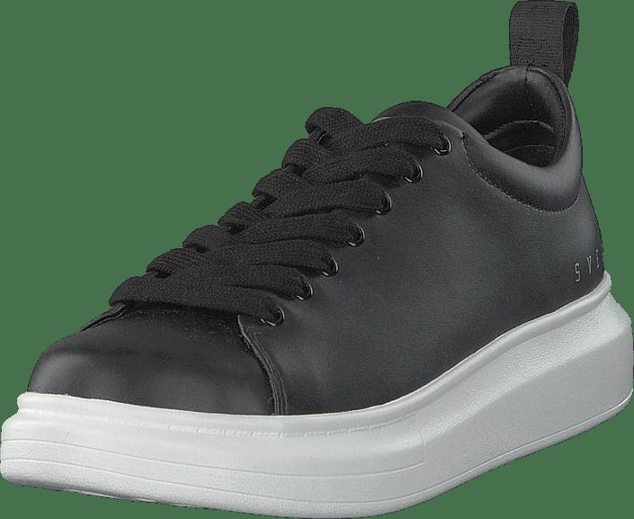 premium selection 0d879 d0682 Köp Svea Charlie Black gråa Skor Online   FOOTWAY.se