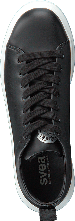 Köp Svea Charlie High Black Skor Online | FOOTWAY.se