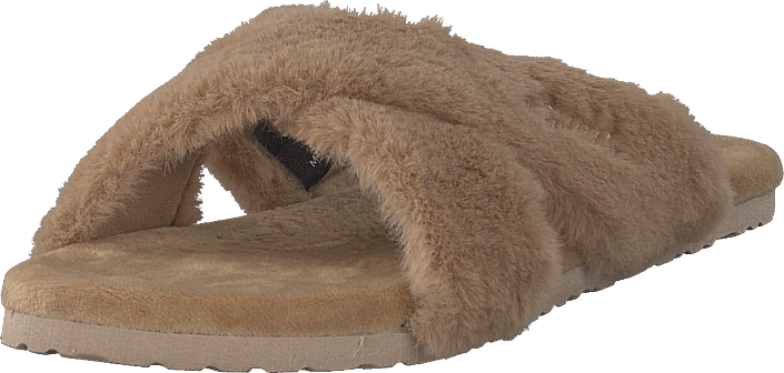 Svea - Alex Cross Fur Beige