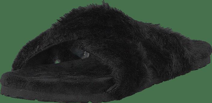 Svea - Alex Cross Fur Black