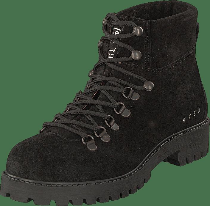 Svea - Chris Boots Black