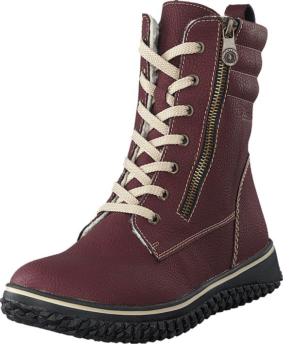 Kjøp Online Pomerol Rieker Brune Boots Z4204 Sko 35 rqrRp