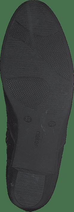 Rieker - Y8965-00 Schwarz