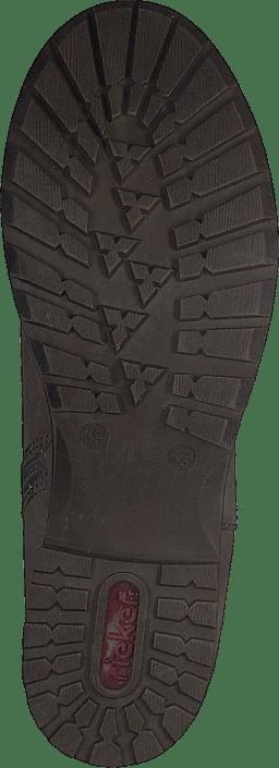 Rieker - 96864-64 Congo