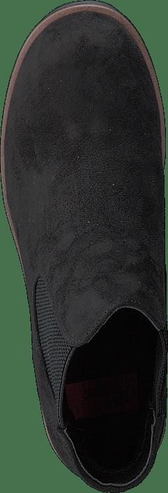 Rieker - 99284-00 Schwarz