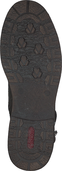 Forest 54 Online Rieker Brune Kjøp Boots Sko 94740 wxtTaaR