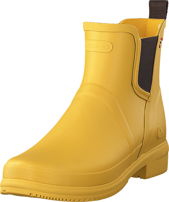 Viking - Gyda Yellow