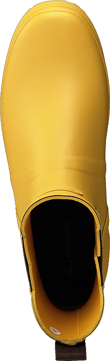 Gyda Yellow