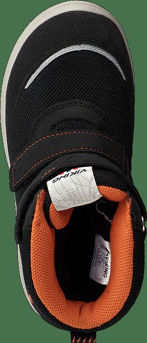 Viking - Tokke Gtx Black/orange