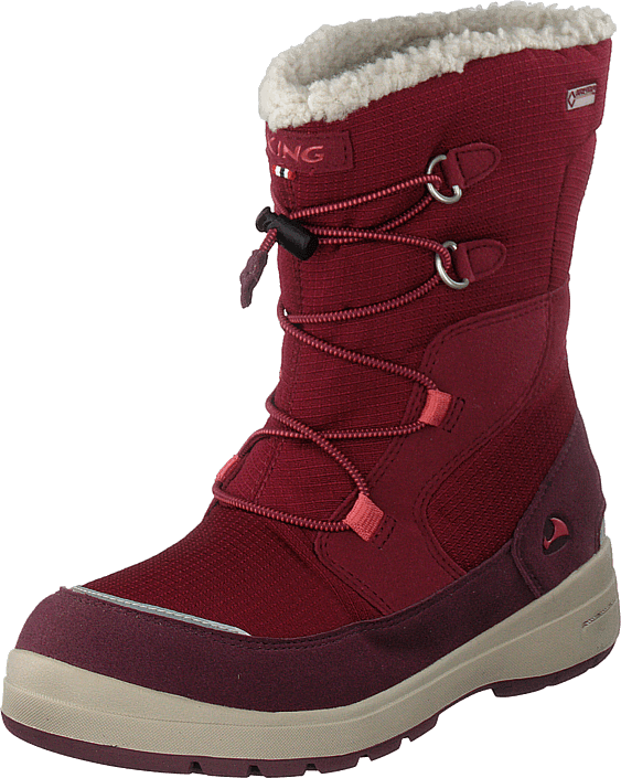 Viking - Totak Gtx Wine/dark Red
