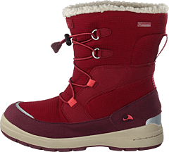 Totak Gtx Wine/dark Red