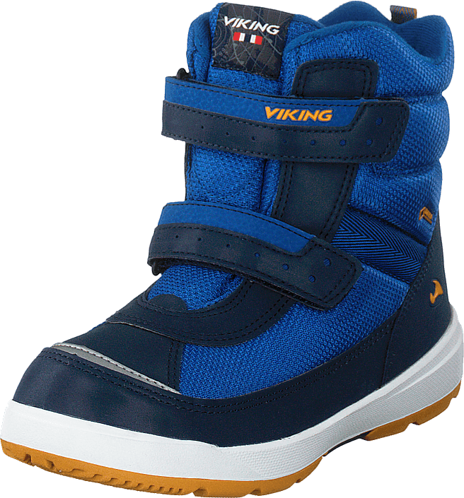 Buy Viking Play Ii R Gtx Reflective blue blue Shoes Online  02cc2747a0
