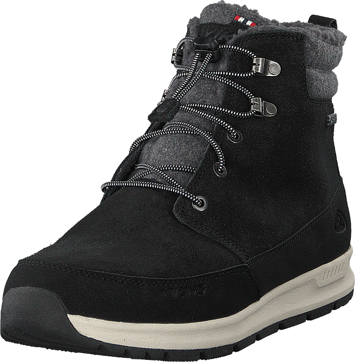 Viking - Rotnes Gtx Black/grey