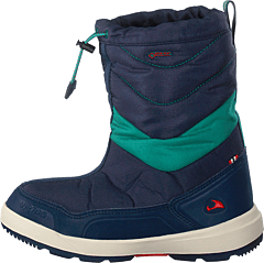 Halden Gtx Reflective/navy