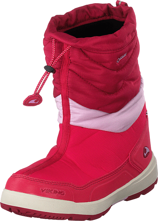 Viking - Halden Gtx Reflective/pink