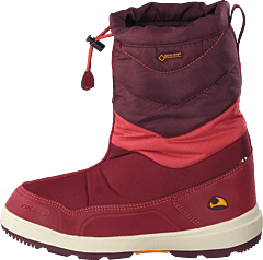 Halden Gtx Reflective/wine