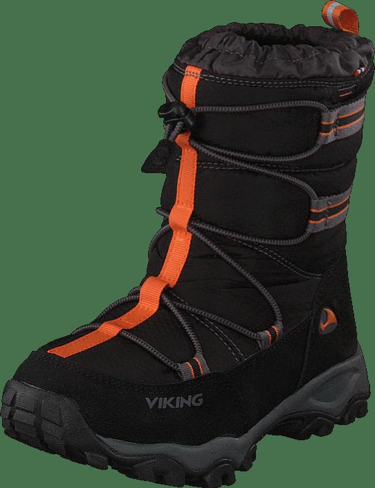 Viking - Tofte Gtx Black/rust