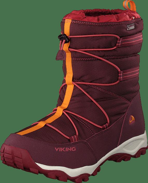 Viking - Tofte Gtx Wine/dark Red