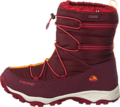 Tofte Gtx Wine/dark Red