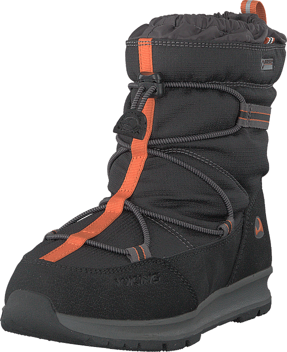 Viking - Asak Gtx Black/rust