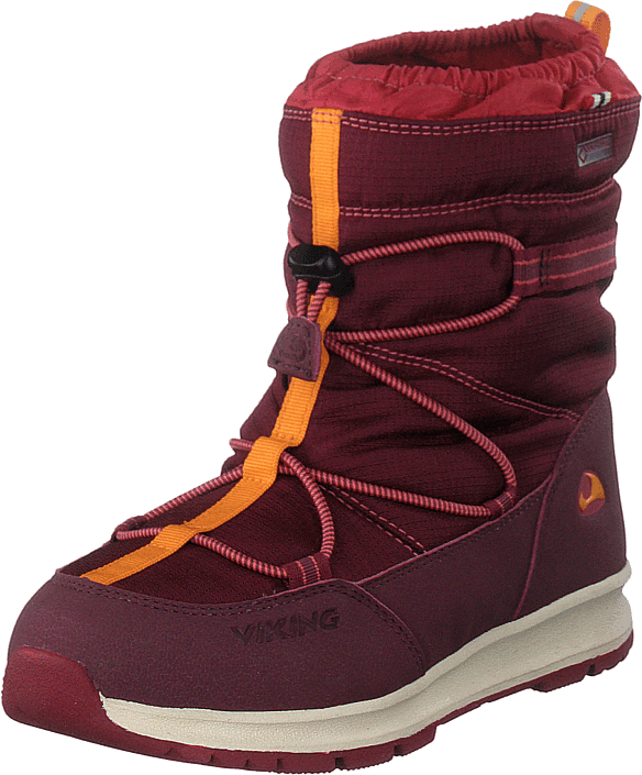 Viking - Asak Gtx Wine/dark Red
