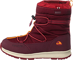 Asak Gtx Wine/dark Red