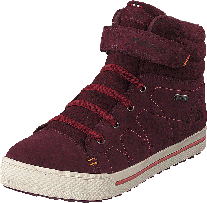 Viking - Eagle Iv Gtx Wine/dark Red