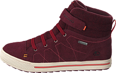 Eagle Iv Gtx Wine/dark Red