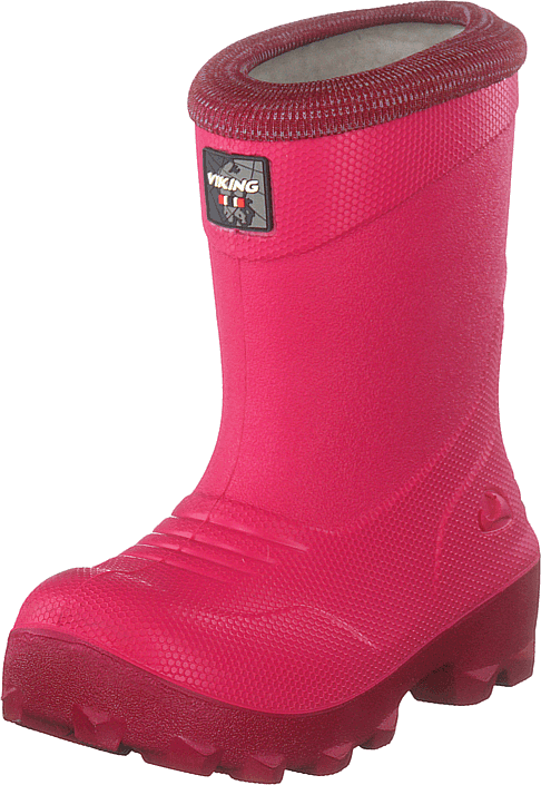 Viking - Frost Fighter Pink/cerise
