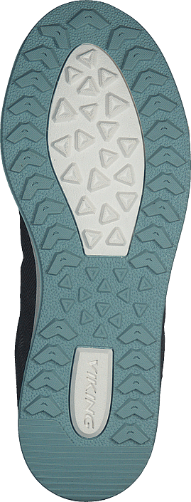 Viking - Sagene Mid Gtx Charcoal/bluegreen