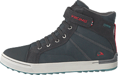 Viking - Sagene Mid Gtx Charcoal bluegreen b94aff18b5