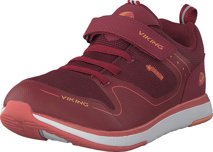 Viking - Seim Gtx Wine/coral