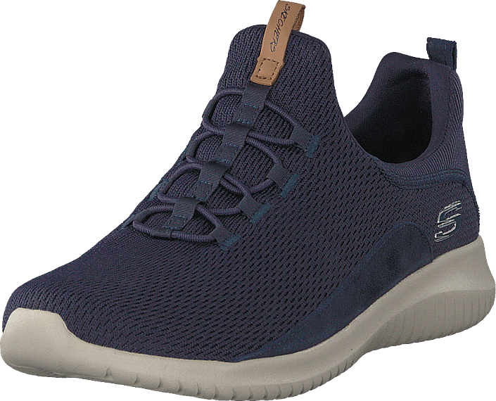 Skechers - Womens Ultra Flex Nvy
