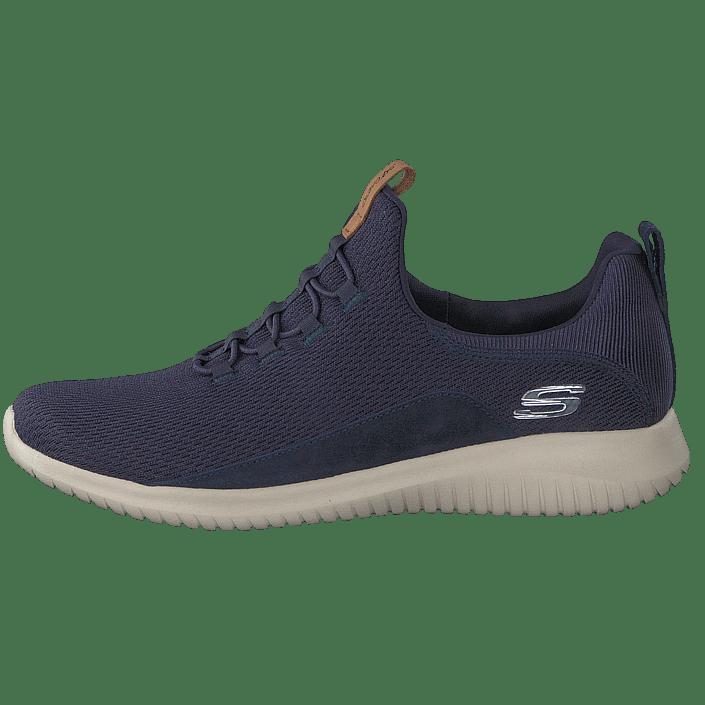 Flex Køb Ultra Sportsko Blå Skechers Womens Online Nvy Sneakers 86 Sko Og 60089 Urw6trqv