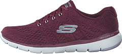 Womens Flex Appeal 3.0 Wine