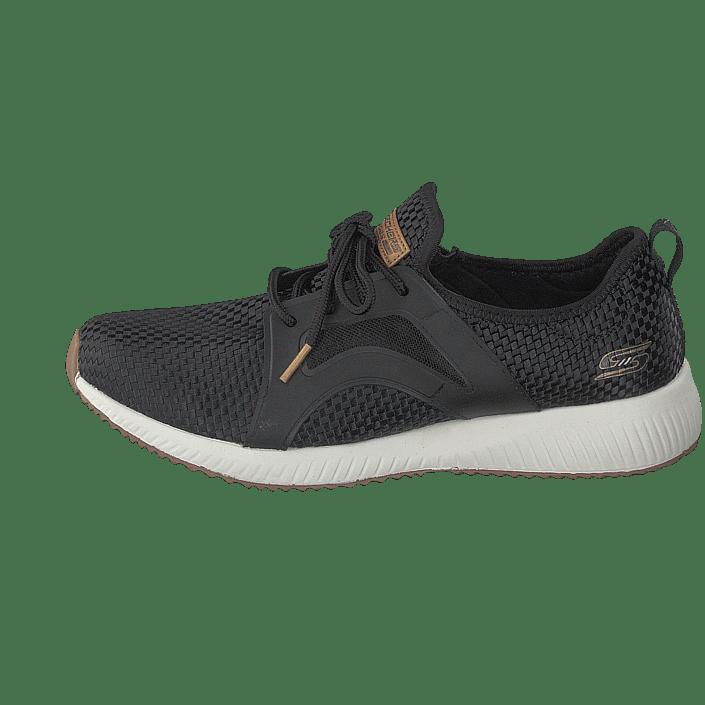 Squad Blk Online Sportsko Skechers 96 Sneakers Køb Insta Bobs Cool 60089 Womens Sko Og Grå qZanxYzt