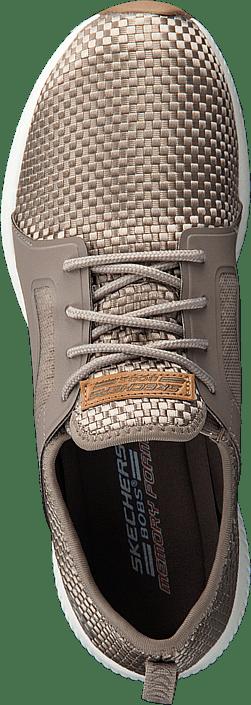 60089 Sportsko Sko 97 Womens Sneakers Squad Bobs Online Skechers Og Cool Køb Brune Tpe Insta gB8Oqn7xw