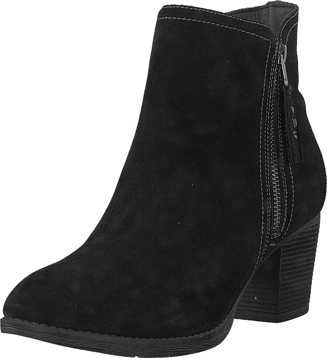 Womens Taxi - Accolade Blk
