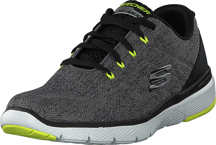 Skechers - Mens Flex Advantage 3.0 Gybk