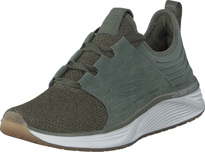Skechers - Mens Skyline Olv